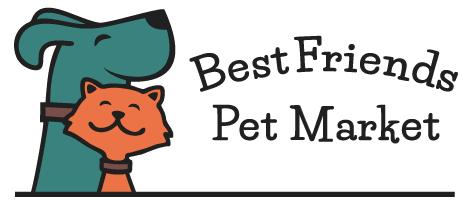 Best Friends Pet Market – Sechelt, BC