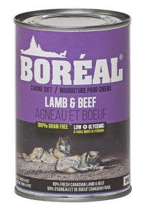 boreal lamb beef