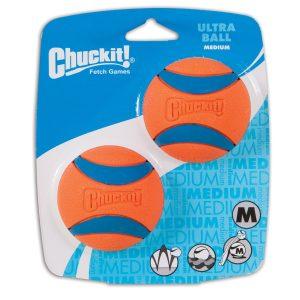 chuckit ultra